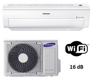 Samsung ar7000-design